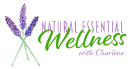 Natural Essential Wellness Logo